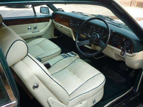 1984 Rolls-Royce Camargue SOLD (picture 4 of 6)