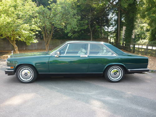 1984 Rolls-Royce Camargue SOLD (picture 5 of 6)
