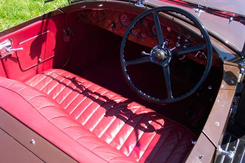 1934 Rolls Royce Phantom II Open All Weather Dual Cowl Toure For Sale (picture 5 of 6)