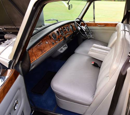 1975 Rolls-Royce Phantom VI For Sale (picture 4 of 6)