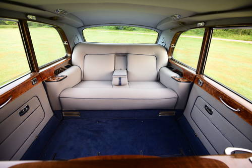1975 Rolls-Royce Phantom VI For Sale (picture 5 of 6)