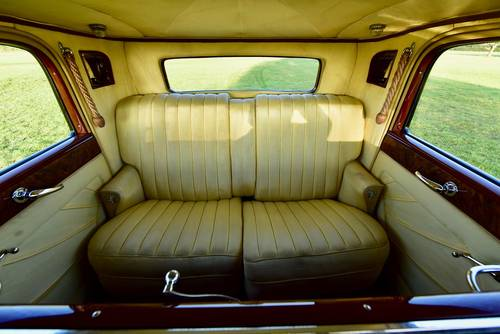1933 Rolls Royce Phantom II sports saloon  For Sale (picture 5 of 6)