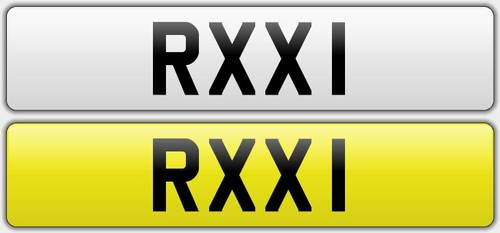 RXX1 SOLD (picture 1 of 1)