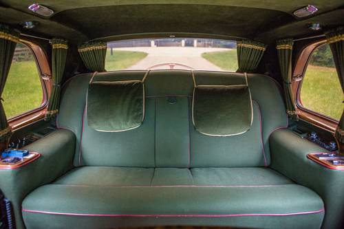 1971 Rolls Royce PHANTOM VI BY MPW SOLD (picture 5 of 6)