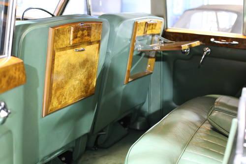 1963  Rolls Royce Silver Cloud III Standard Saloon  SOLD (picture 4 of 6)
