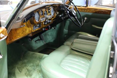 1963  Rolls Royce Silver Cloud III Standard Saloon  SOLD (picture 5 of 6)