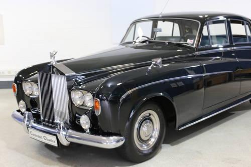 1963  Rolls Royce Silver Cloud III Standard Saloon  SOLD (picture 6 of 6)