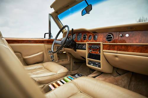 Rolls Royce Corniche 1978  For Sale (picture 3 of 6)