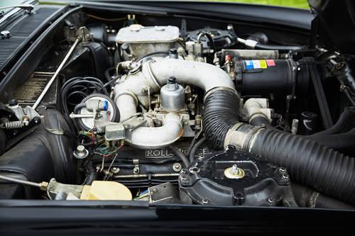 Rolls Royce Corniche 1978  For Sale (picture 4 of 6)