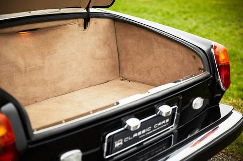 Rolls Royce Corniche 1978  For Sale (picture 5 of 6)