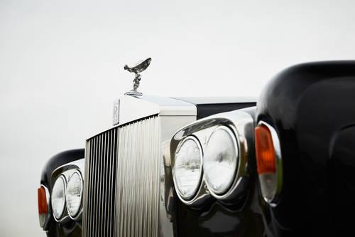 Rolls Royce Corniche 1978  For Sale (picture 6 of 6)