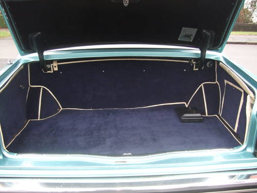 Rolls Royce Silver Spirit 1989 G Reg  ABS/ Injection  SOLD (picture 6 of 6)