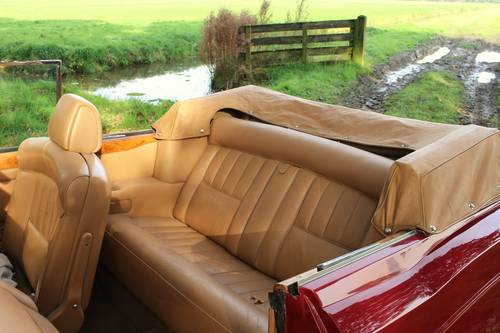 Rolls Royce Corniche LHD, 1970 For Sale (picture 6 of 6)