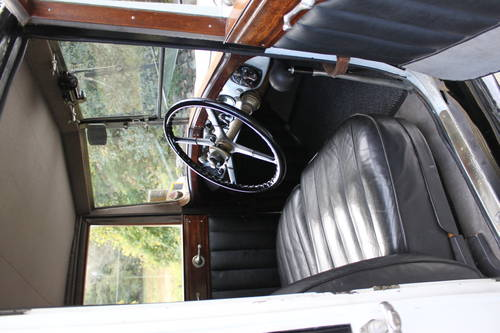1926 Rolls-Royce 20hp Rippon Limousine GCK7 For Sale (picture 5 of 6)
