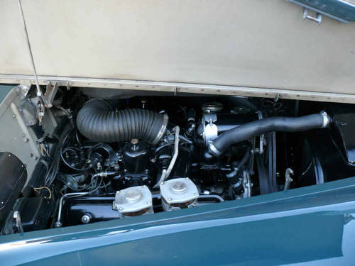 1962 Rolls-Royce Silver Cloud III For Sale (picture 6 of 6)