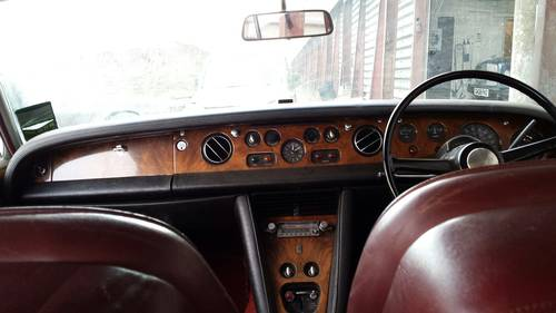 1971 ROLLS ROYCE SILVER SHADOW 1 For Sale (picture 2 of 6)