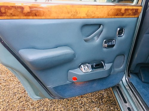 1973 BENTLEY T1 - TUNNING SILVER SHADOW ALTERNATIVE - VALUE SOLD (picture 5 of 6)