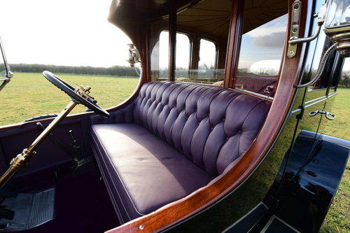 1911 Rolls Royce Silver Ghost open drive Limousine by Grosve For Sale (picture 4 of 6)