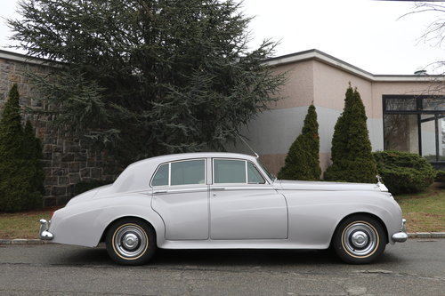 1958 Rolls Royce Silver Cloud I LHD For Sale (picture 2 of 6)