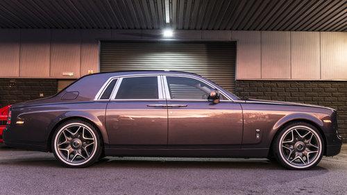 2013 Rolls Royce Phantom Saloon Series II For Sale (picture 2 of 6)