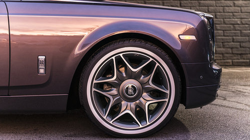 2013 Rolls Royce Phantom Saloon Series II For Sale (picture 4 of 6)