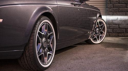 2013 Rolls Royce Phantom Saloon Series II For Sale (picture 5 of 6)