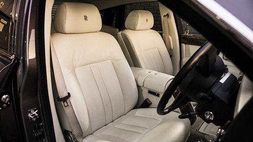 2013 Rolls Royce Phantom Saloon Series II For Sale (picture 6 of 6)