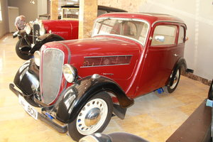 ROSENGART LR4N2 1937 For Sale by Auction