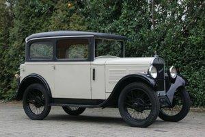 Rosengart LR4, 1931, LHD SOLD
