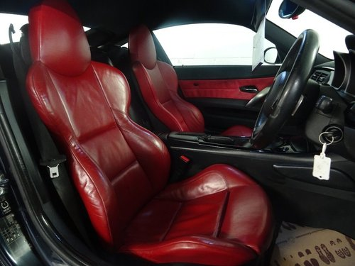 2007 BMW Z4 3.0 si Sport 2dr AUTO/TIP FULL RED LTHR INT For Sale (picture 5 of 6)
