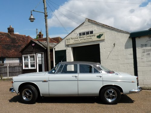 1970 Rover 3.5 litre P5b Coupe, SOLD SOLD (picture 6 of 6)
