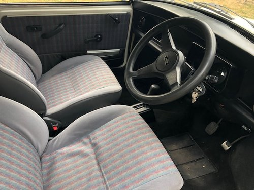1994 Rover Mini automatic in very good condition 40k Miles For Sale (picture 5 of 6)