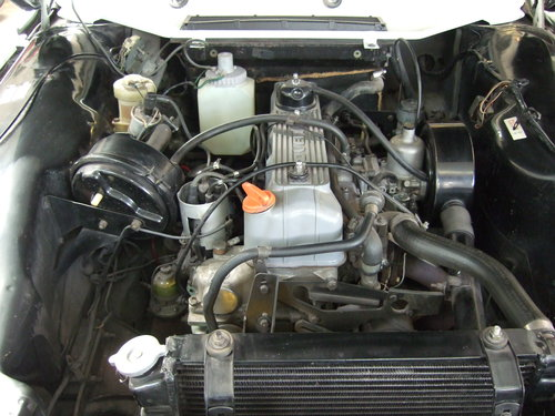 1975 Rover 2200 manual  For Sale (picture 5 of 6)