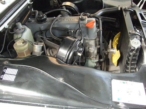 1975 Rover 2200 manual  For Sale (picture 6 of 6)