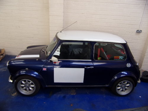 1990 Rover Mini Cooper For Sale (picture 3 of 6)