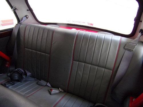 1990 Rover Mini Cooper For Sale (picture 6 of 6)