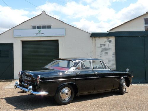 1964 Rover 3.0 litre Mk11 Coupe, SOLD SOLD (picture 2 of 6)