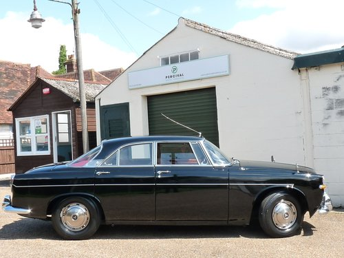 1964 Rover 3.0 litre Mk11 Coupe, SOLD SOLD (picture 6 of 6)