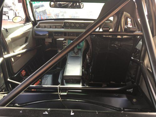 1984 TWR Rover 3500 Vitesse For Sale (picture 6 of 6)