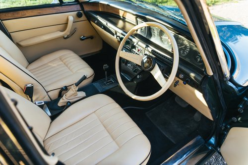1976 Rover P6 3500 VIP - Comprehensive Restoration, stunning! For Sale (picture 4 of 6)
