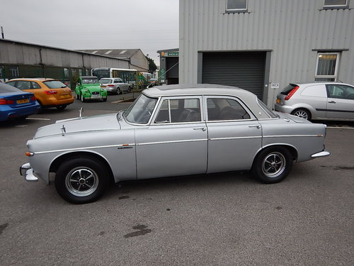1972 ROVER P5b 3.5 Litre V8 Automatic Saloon ~  SOLD (picture 1 of 6)