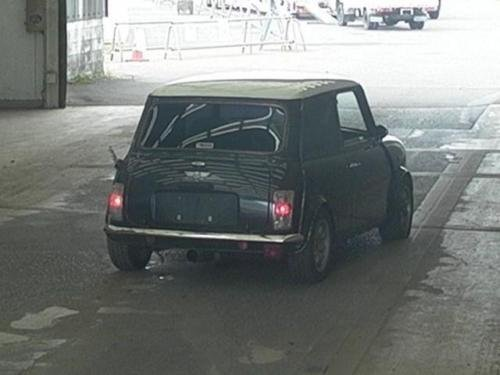 1995 ROVER MINI CLASSIC COOPER 1300 MANUAL ONLY 49000 MILES For Sale (picture 2 of 4)