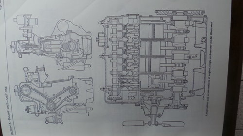 rover 2000  p6 WORKSHOPMANUAL For Sale (picture 3 of 4)