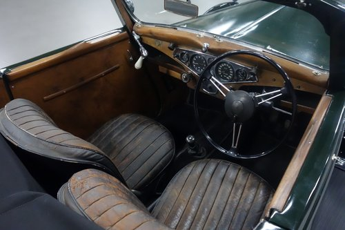 1947 Rover 16 HP Convertible For Sale (picture 2 of 6)