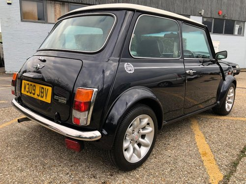 2000 Rover Mini Cooper Sport. 1275cc MPi. Only 20k from new. For Sale (picture 2 of 6)