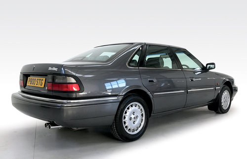 1997 Rover 825 Stirling SOLD (picture 2 of 6)