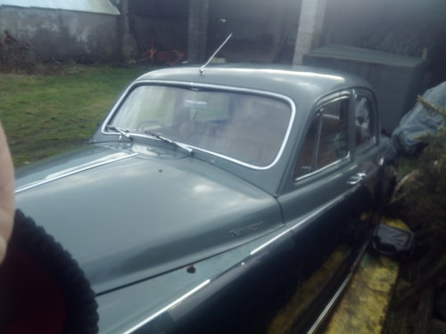 1963 P4 project SOLD (picture 4 of 6)