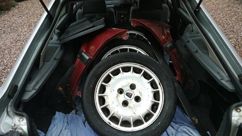 1999 Rover 800 Sterling alloys  For Sale (picture 2 of 6)