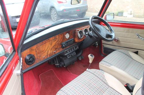 1998 mini 1275 mpi For Sale (picture 2 of 6)