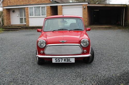 1998 mini 1275 mpi For Sale (picture 4 of 6)